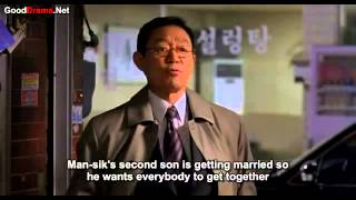 Korean Movie A Family (2004)_Part 1
