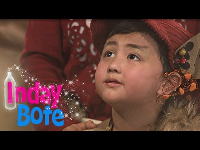 Inday Bote: Pilot Episode
