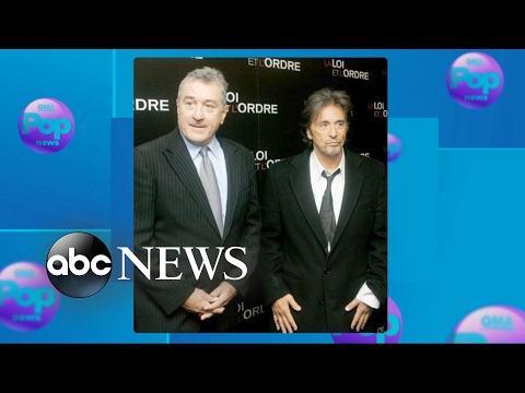 'The Godfather' cast to reunite at Tribeca Film Festival