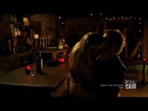 Tamsin Rachel Skarsten & Dyson Kris HoldenRied make love LOST GIRL