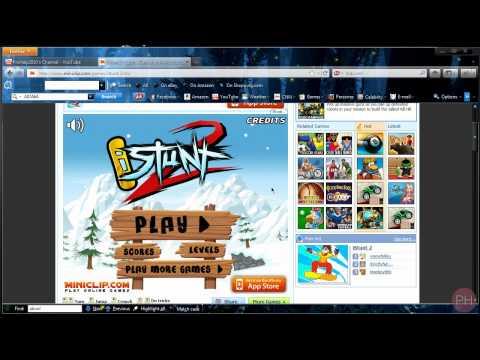 Download Miniclip Games Manually
