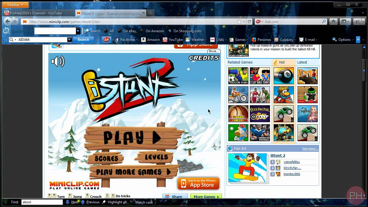 Download Miniclip Games Manually Youtube