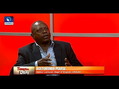 There Is More To Do After Passage Of 'Not Too Young To Run' Bill - Adetokunbo Pearse