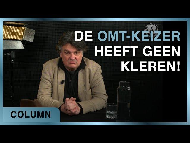 Open brief aan het OMT - Ab Gietelink #56