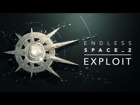 Endless Space 2 - Exclusive Exploit Trailer