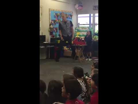 Water Conservation Show - Wood Rose Academy & Preschool