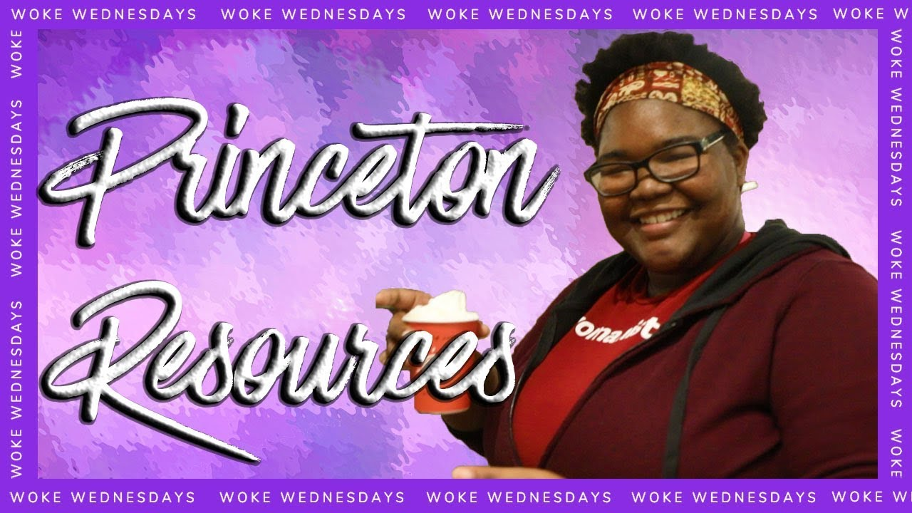 Download 73 Questions with Princeton Resources | Woke Wednesdays | Princeton University