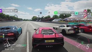 Forza Horizon 4 - Living the Horizon Life - IGN Interview with Playground Games