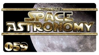 Let's Play Space Astronomy HQM #59   [HD]+[deutsch]
