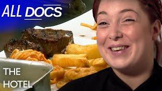 The Best Steak Restaurant In Torquay? (The Hotel)   Full Documentary   Reel Truth
