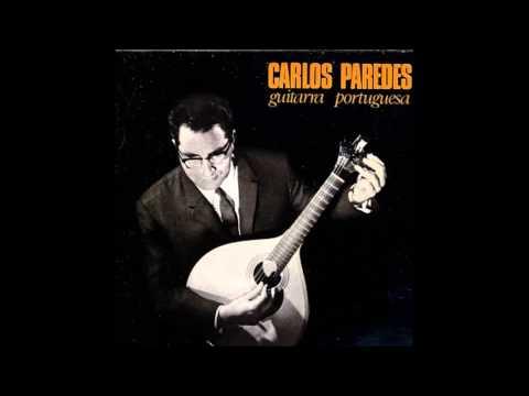 Carlos Paredes - Guitarra Portuguesa [1967]