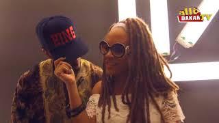 vuclip Video : Malika Ubaka, la compagne d'Assane Diouf remake Davido if