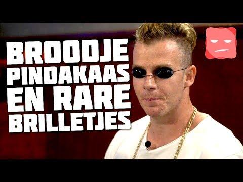 rapper sjors dating show