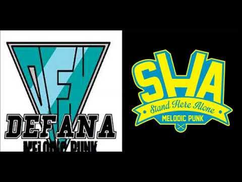 defana feat SHA - Mungkin Ia Lelah (Best Song)