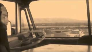 Bones And Bootleggers: Rusty Bus Clips - Getting The Bus