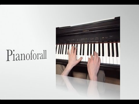 Ingenious Way To Learn Piano Keyboard Chords