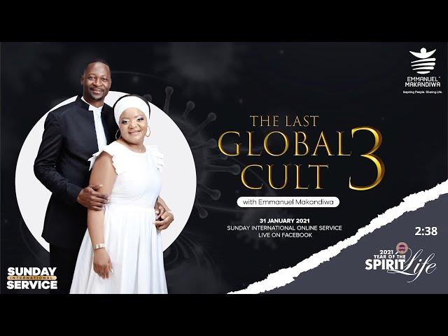 Emmanuel Makandiwa   The Last Global Cult   Part 3   2021