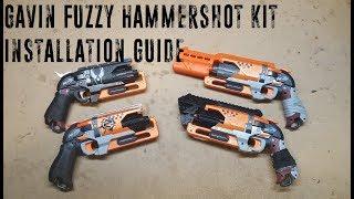 Mod Nerf Hammershot