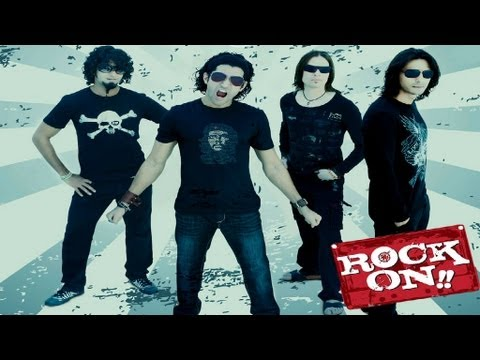 Pichle Saat Dino Mein Remix (Rock On!!) - Full Video Song ᴴᴰ