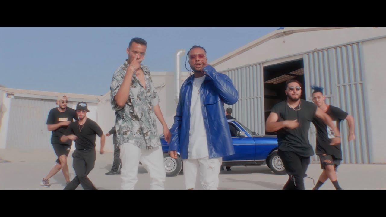 TAGNE x STORMY - YOUM WARA YOUM (Clip Officiel)