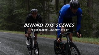 BEHIND THE SCENES AT THE FOCUS IZALCO MAX 2019 SHOOT