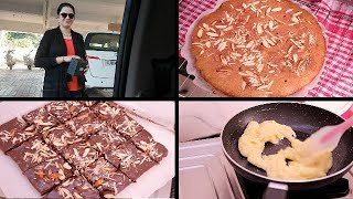 Christmas Special | Christmas Cake Preparation | Indian mom christmas celebration | chocolate fudge