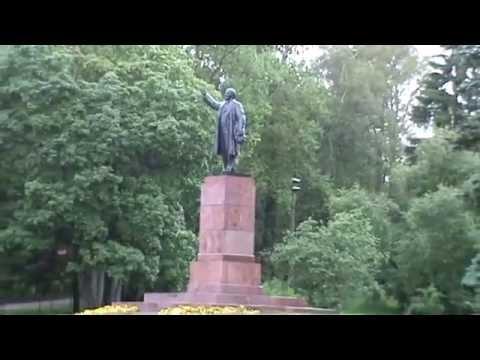 Зеленогорск Санкт-Петербург