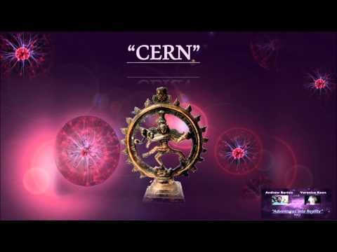 CERN with Andrew Bartzis and Veronica Keen 2014 (Clip)