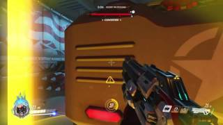 soldier 76 dad isn t angry he s just disappointed