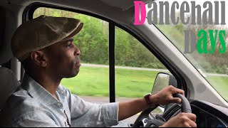 Rude Boy George - Dancehall Days (Official Music Video)