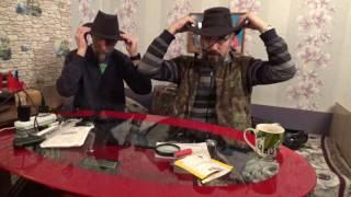 видео Ковбойская шляпа (Cowboy hat)