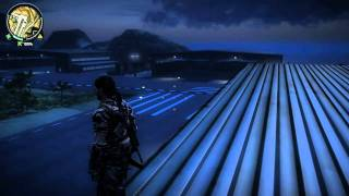 Just Cause 2 Pulau Dayang Terlena  Easily Missed Collectible (last 3%)
