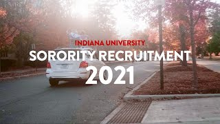 IU SORORITY RECRUITMENT DEMO | 2021 | Wish Heart Productions