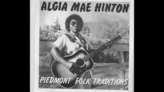 Algia Mae Hinton I