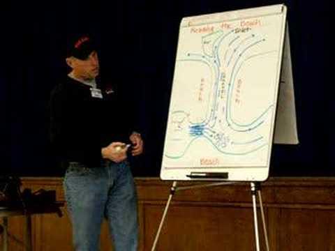 Noreast Seminar Seriers with Ken Legge 5