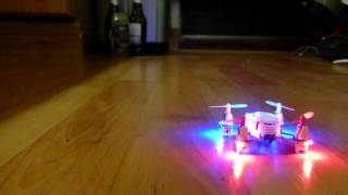 Video Hubsan Q4 Nano Quadcopter short test download MP3, 3GP, MP4, WEBM, AVI, FLV Desember 2017