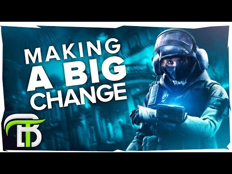 WAS THIS THE RIGHT DECISION?! (Rainbow Six Siege)