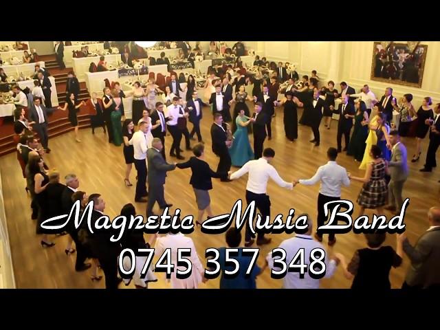 Formatii nunta Bucuresti-Formatie nunta Bucuresti-Formatia Magnetic