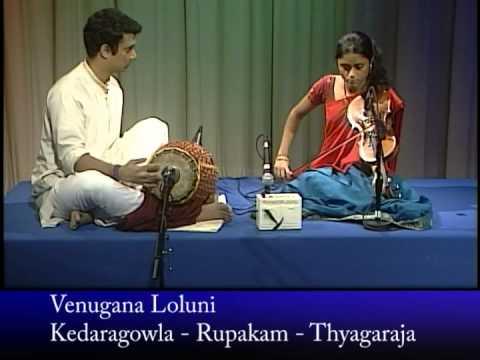 Yuva Bharti - Sruthi S