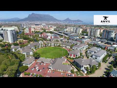 Prime Office Space In Cape Town TO LET - Central Park, Century City