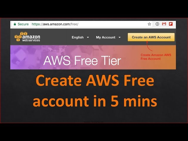 AWS Introduction