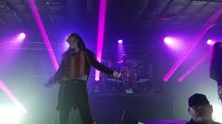 Avatar Smells Like A Freakshow Live San Antonio TX 10/17
