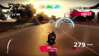 Motorcycle Club Ps4 Demo exclusive gameplay ps4