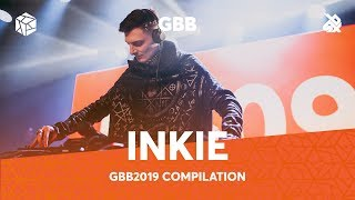 Download Lagu INKIE   Grand Beatbox Battle Loopstation 2019 Compilation mp3