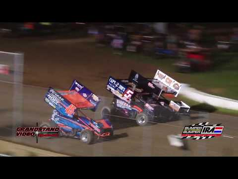 IRA Sprints Angell Park highlights 18 Aug 2019