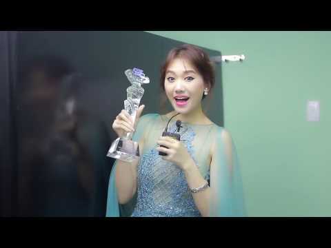 Hari Won l Interview Best Music Of The Year