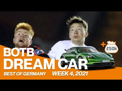 How To Play BOTB | DREAM CAR + £50,000 | 1,500 SUBSCRIBER CASH GIVEAWAY ANNOUNCED | How i won BOTB..