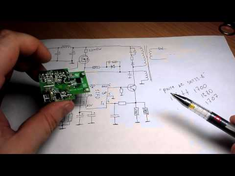 Ремонт зарядки SONY EP880 (от Xperia)