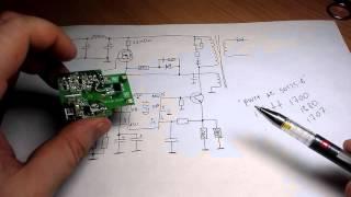 Ремонт зарядки SONY EP880 (от xperia)(, 2015-12-25T01:56:33.000Z)