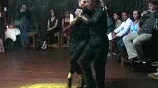 """Tango """"Bahia Blanca"""" by Osvaldo Zotto and Lorena Ermocida"""